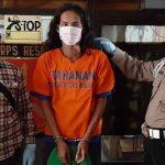 Rebutan Lahan, Pemuda Asal Sidoarjo Aniaya Pengamen