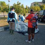 Istirahat Usai Gowes, Pria Ini Tewas Mendadak di Terminal Ngawi