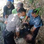 Pamit Cari Ikan, Seorang Pria Jember Ditemukan Tewas di Sungai