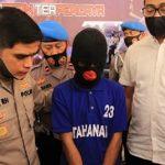 Pembunuhan Bocah di Pasuruan, Tersangka Ngaku Rampas Perhiasan Korban buat Beli Sosis