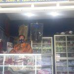 Covid-19,Tahun Ajaran Baru Penjualan Seragam Sekolah di Jombang Anjlok