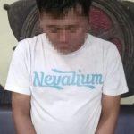 Berbekal Rekaman CCTV, Polisi Ciduk Terduga Pencurian Motor di Lidah Kulon