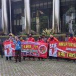 ECJWO Jatim Minta KPK Segera Usut Tuntas Kasus Dugaan Korupsi di Surabaya