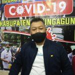 Covid-19, Angka Kesembuhan Tulungagung Tertinggi di Jatim
