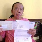 Bansos Sejumlah Warga di Pilang Kota Probolinggo Biarpet