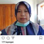 Lewat Vlog, Istri Wabup Jombang Ungkap Kondisinya Usai Reaktif Rapid-Test