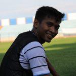Persiapan Lanjutan Liga 1, Tembok Pertahanan Persela Tambah Intensitas Latihan