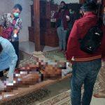 Petani di Ngawi Tewas Kesetrum Jebakan Tikus Miliknya Sendiri