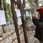 'Lockdown' Kantor Dispendukcapil Jombang Diperpanjang, Sejumlah Warga 'Kecele'