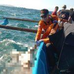 Pemancing yang Tertelan Ombak di Blitar Ditemukan