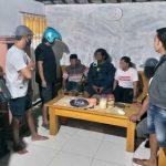 Pengeroyokan di Berbek, Polres Nganjuk Tangkap 3 Pemuda