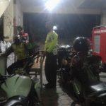 Diserempet Mobil Damkar, Warga Tanjung Glugur Situbondo Kritis