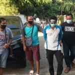 Tersangka Dukun Cabul Asal Bondowoso Akhirnya Ditangkap di Rumahnya