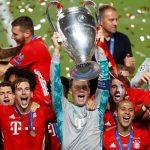 Menangi Liga Champions, Bayern München Jadi 'Raja Eropa'