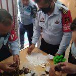 Terbongkar di Lapas Jombang, Modus Baru Peredaran Narkoba di Dalam Buah Salak