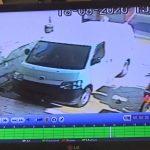 Terekam CCTV, Komplotan Pencuri Gasak Scoopy saat Parkir di depan Toko Area Pasar Rejoso Nganjuk