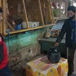 Maling di Pasar Baru Kota Probolinggo Dilepas, Sempat Dihajar Warga