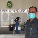 Seorang Hakim PN Sidoarjo Positif Covid-19, Sebagian Sidang Terpaksa Ditunda