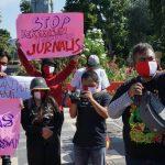 IJTI Korda Surabaya Kecam Aksi Pemukulan dan Perampasan Kamera Jurnalis di Lampung