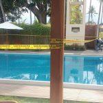 Kolam Renang Villa So Long Banyuwangi Makan Korban, Bocah Balita Tewas Tenggelam