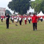 Walikota Blitar, Ajak Masyarakat Kota Blitar Tertib Memakai Masker