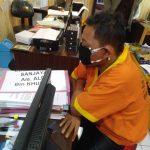 Tergiur Untung Besar, Penjual Mi Ayam di Lamongan Jualan Narkoba