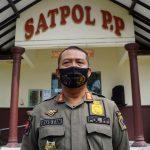 Dua Anggota Satpol PP Blitar Positif Corona, Sebagian Dirumahkan