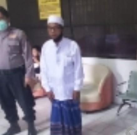 Oknum Muazin di Surabaya Ditangkap, Diduga Cabuli 2 Anak Ingusan di Musala