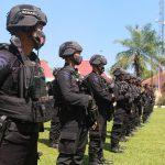 Anggota Luar Daerah Dilarang Masuk Saat Pengesahan Warga PSHT Blitar