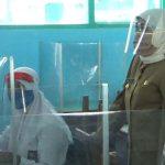 Gubernur Khofifah: Format Pembelajaran Tatap Muka di SMADA Nganjuk Layak Dicontoh!
