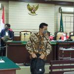 Kasus Uang Ketok Palu, Eks Ketua DPRD Tulungagung Divonis 8 Tahun