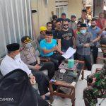 Ratusan Warga Kembali Geruduk RS Bina Sehat, Minta Klarifikasi Surat Hasil Swap Tes