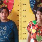 Curi HP di Sidoarjo, Dua Perempuan Asal Sukodono Ditangkap