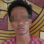 Polisi Bekuk Perampas HP di Bratang Surabaya