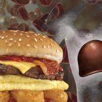 Daftar Makanan Berkolesterol Tinggi yang Penting Diketahui