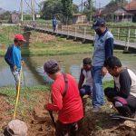 Jembatan Gantung Moyoketen Tulungagung Rusak, Tali Salah Satu Sisi Putus