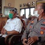 Polemik Bansos Covid-19 Ganda, Kades Tampo Banyuwangi Diperiksa Polisi