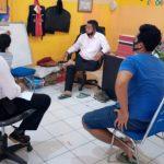 Kasus Pil Koplo dalam Salak di Lapas Jombang, Polisi Tahan VN