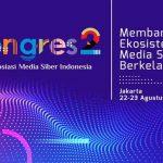 Kongres II AMSI Usung Tema Membangun Ekosistem Media Siber Berkelanjutan