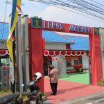 Enam Tahanan Kejari Jombang Positif Covid-19, Diisolasi dengan Penjagaan Polisi
