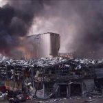 Kerusakan Properti Akibat Ledakan Beirut Mencapai USD 15 Miliar