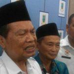 Mantan Wali Kota Mojokerto, Kiai Mas'ud Yunus yang Semanak itu Berpulang