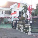 7 Hakim dan 19 Pegawai Positif Covid-19, Pengadilan Agama Surabaya Tutup Sementara