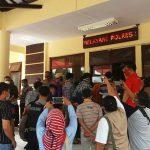 Lagi, Polisi Tangkap  Dua Anggota PSHT Situbondo Terkait Kasus Perusakan