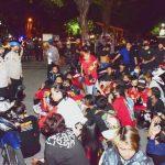 Bikin Onar di Kabupaten Sidoarjo, 59 Oknum PSHT Diamankan Polisi