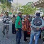 Enggan Pemakaman Protokol Covid-19, Keluarga Jenazah di Surabaya Menerobos Masuk RS