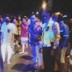 Diduga Ugal-ugalan Dua Pemotor Tabrakan di Situbondo, Satu Korban Kritis