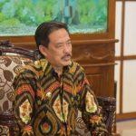 Sidoarjo Berduka, Plt Bupati Nur Ahmad Syaifuddin Meninggal Dunia