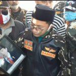 GP Ansor Bangil Laporkan Yayasan Pendidikan di Rembang ke Polres dan Kemenag