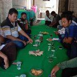 Tindaklanjuti Pelatihan, Pokdarwis Kota Probolinggo Berkumpul